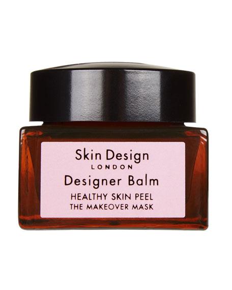 Skin Design London Designer Balm – Healthy Skin Peel, 1.0 oz./ 30 mL