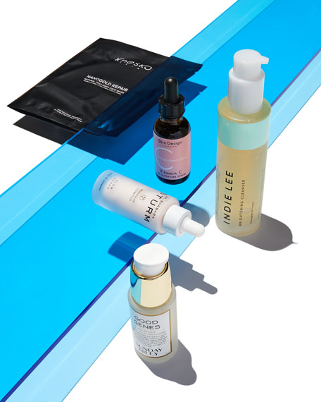 Skin Design London C Antioxidant Glow Serum, 1.0 oz./ 30 mL