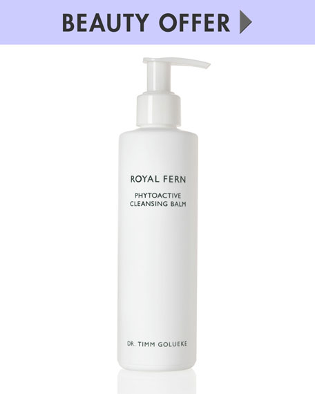 Yours with any $250 Royal Fern Purchase—Online Only
