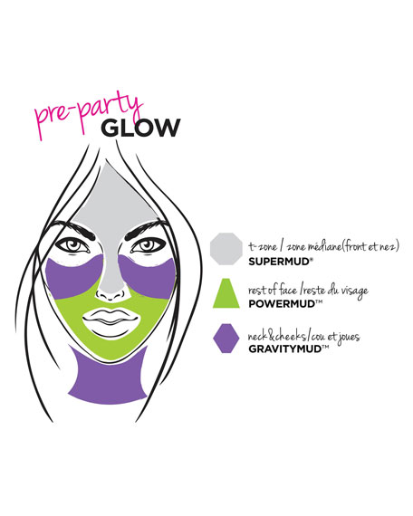 #Multitasking Mask Treatment Set
