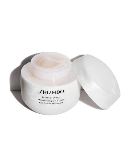 Shiseido Essential Energy Moisturizing Gel Cream, 1.7 oz.