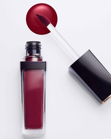 Pure Color Envy Paint-On Liquid Lipcolor – Matte