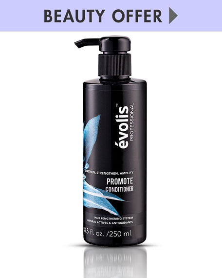 Yours with an évolis PROMOTE Activator Purchase
