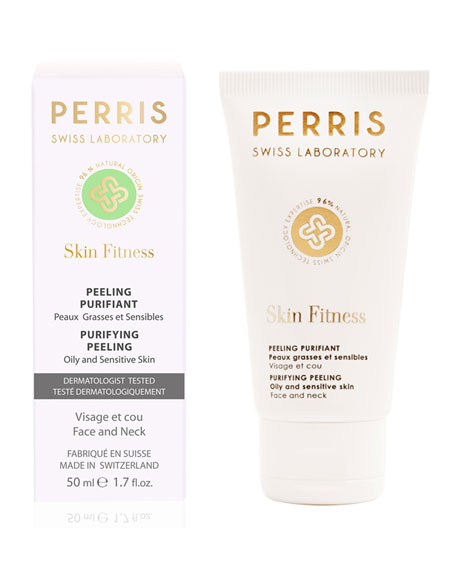 Purifying Peel, Oily and Sensitive Skin, 1.7 oz./ 50 mL