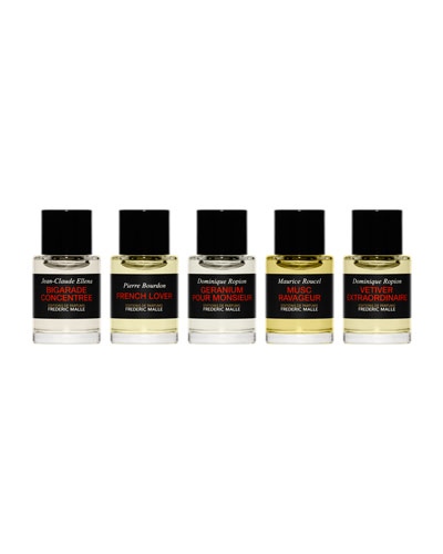 The Essential Collection Pour Homme
