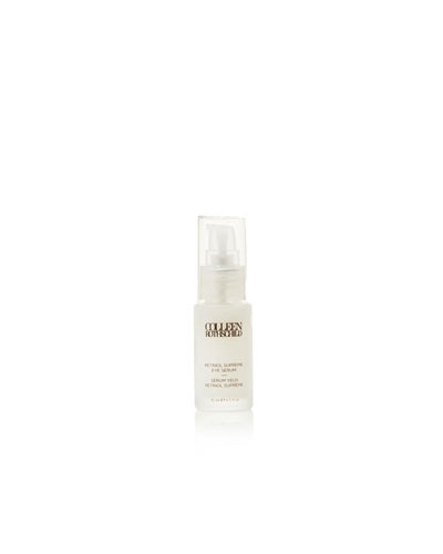 Retinol Supreme Eye Serum, 0.5 oz./ 15 mL