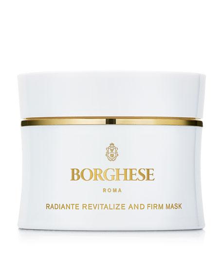 Borghese Radiante Revitalize & Firm Mask, 1.7 oz./