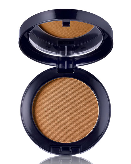 Estee Lauder Set. Blur. Finish Perfecting Pressed Powder