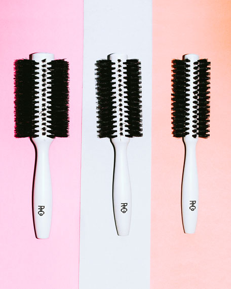 R+Co Round Brush 3