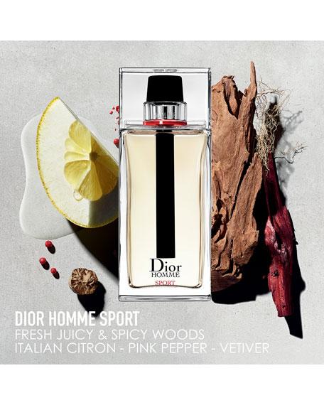 Dior Dior Homme Sport Eau de Toilette, 6.8 oz.