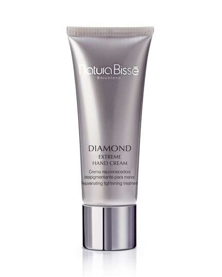 Natura Bissé Diamond Extreme Hand Cream, 2.5 oz.