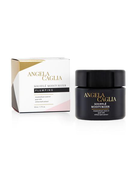 Angela Caglia Skincare Souffle Moisturizer, 1.7 oz./ 50 mL