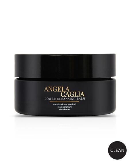 Angela Caglia Skincare Power Cleansing Balm, 3.4 oz./ 100 mL