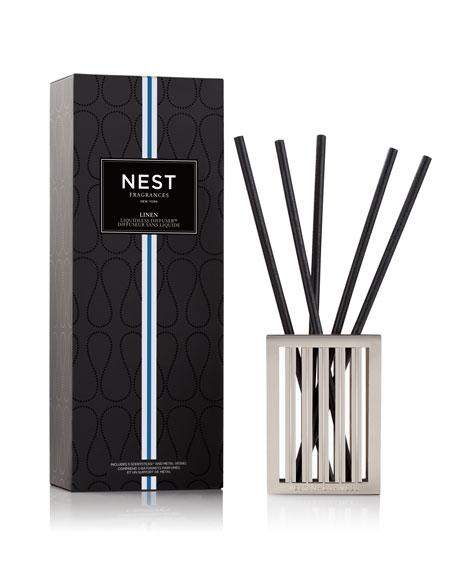 Nest Fragrances Linen Liquidless Diffuser