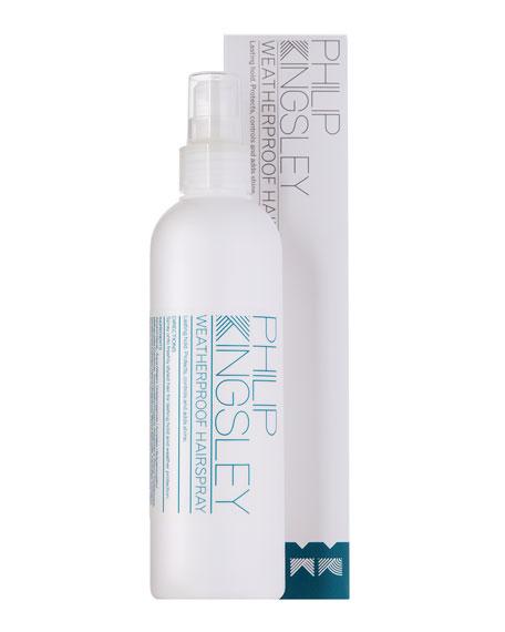 Philip Kingsley Weatherproof Hair Spray, 8.4 oz./ 250 mL