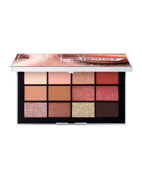 NARS Limited Edition NARSissist Eyeshadow Palette