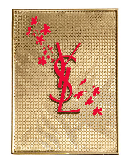 Limited Edition 2018 Chinese New Year Palette