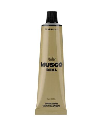 Oak Moss Shaving Cream  3.4 oz./ 100 mL