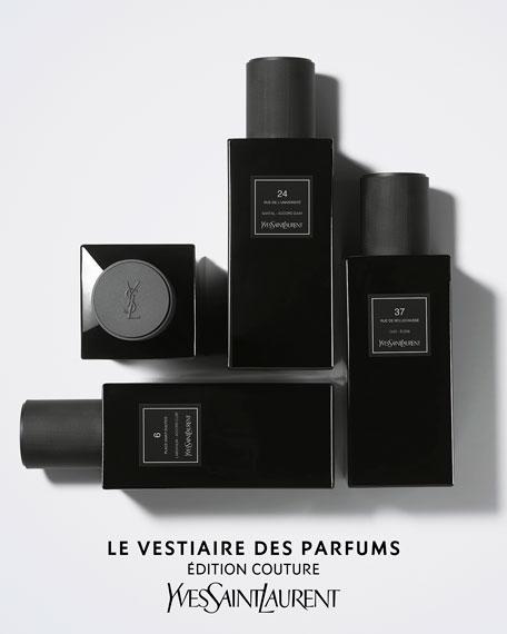 Yves Saint Laurent Beaute Exclusive LE VESTIAIRE DES PARFUMS Edition Couture 6 place Saint Sulpice Eau de Parfum