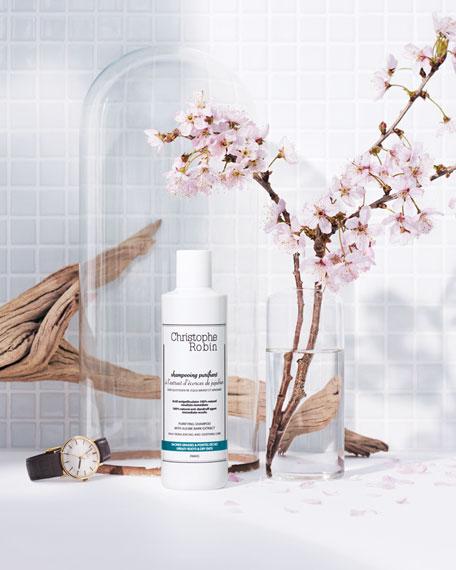 Purifying Shampoo with Jujube Bark Extract, 8.4 oz./ 250 mL
