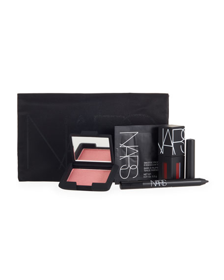 Yours with any $125 NARS Purchase