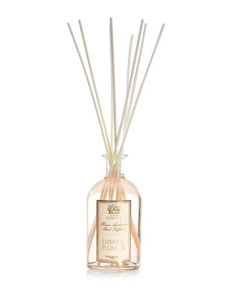Antica Farmacista Daphne Flower Diffuser, 8.5 oz./ 250 mL