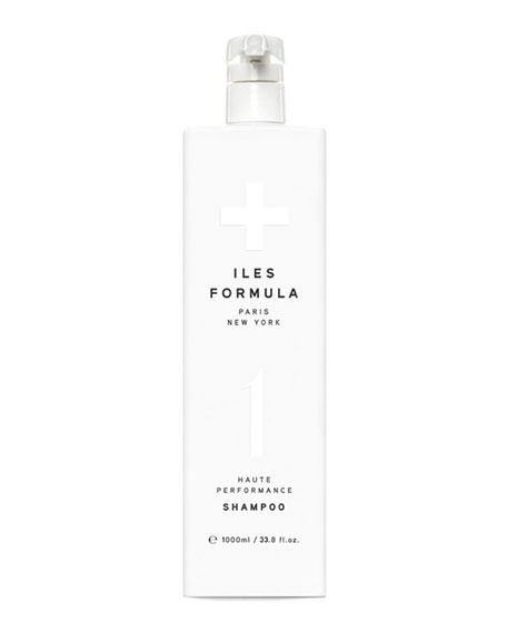 Iles Formula Iles Formula Shampoo, 34 oz./ 1 L