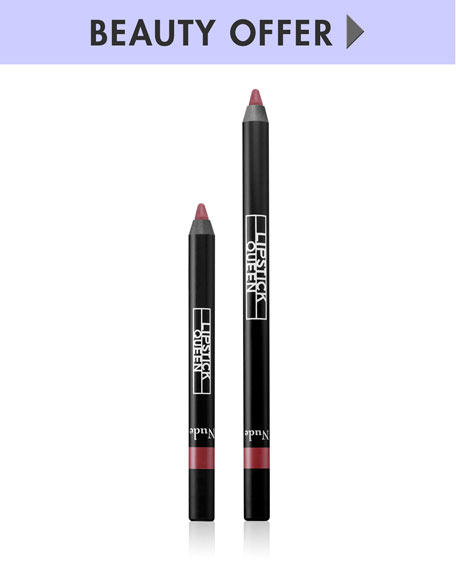 Yours with any $50 Lipstick Queen Purchase