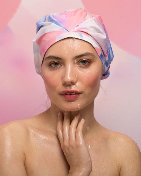 The Opal Shower Cap