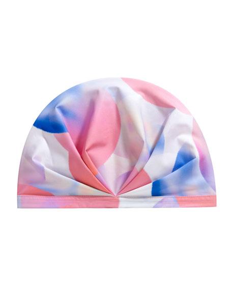 Shhhowercap The Opal Shower Cap