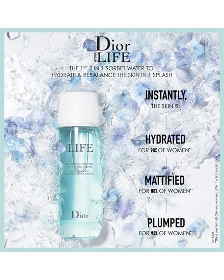 LIFE Sorbet Water, 6.0 oz./ 175 mL