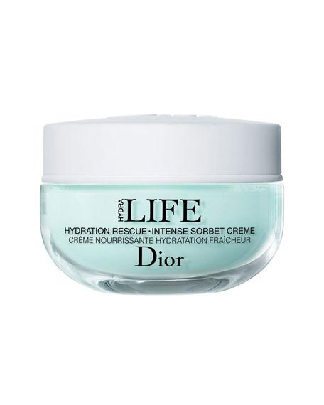 Dior LIFE Sorbet Rich Crème, 1.7 oz./ 50