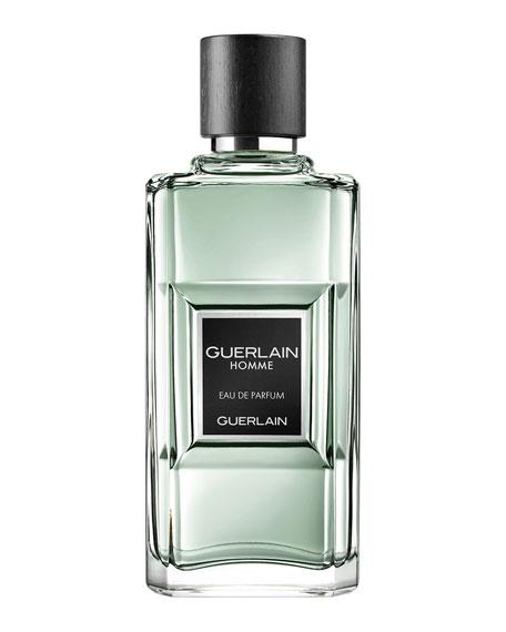 Guerlain Guerlain Homme Eau de Parfum, 3.4 oz./ 100 mL