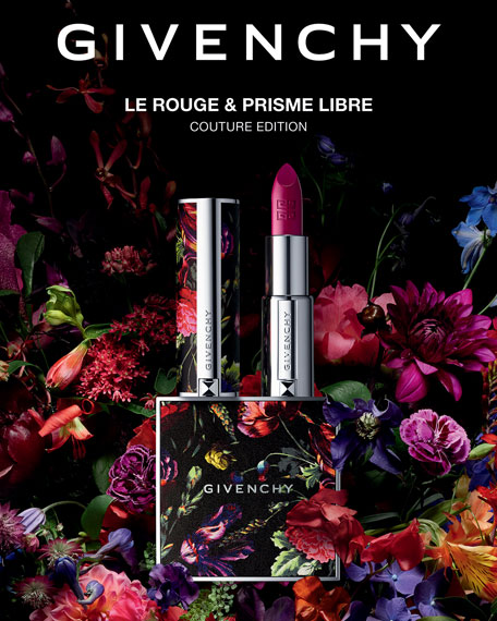 Limited Edition No 315 Framboise Velours Le Rouge Lipstick