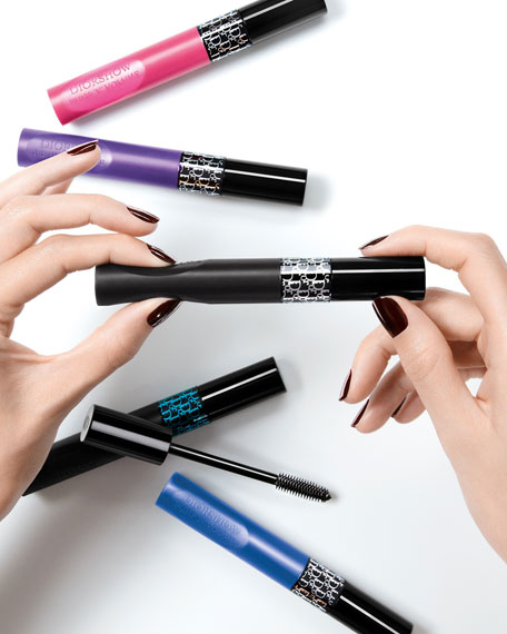 Diorshow Pump'N'Volume Waterproof Mascara