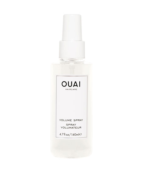 OUAI Haircare Volume Spray, 4.7 oz./ 140 mL