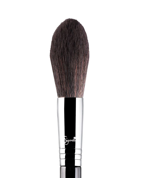 Image 2 of 2: Sigma Beauty F37 Spotlight Duster Cheek Brush