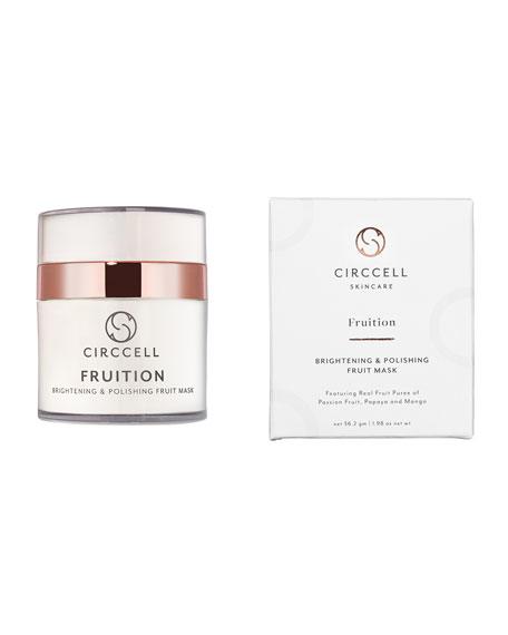 Fruition Brightening & Polishing Mask, 1.98 oz./ 59 mL