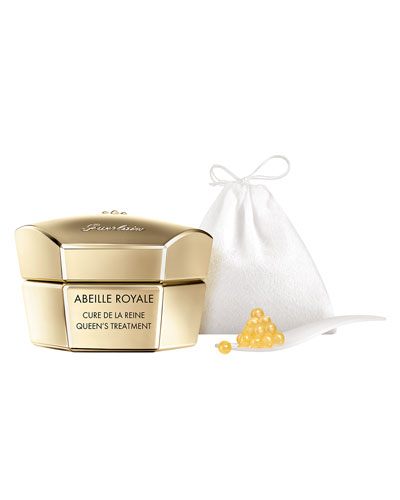 Abeille Royale Queen's Treatment, 0.5 oz./ 15 mL
