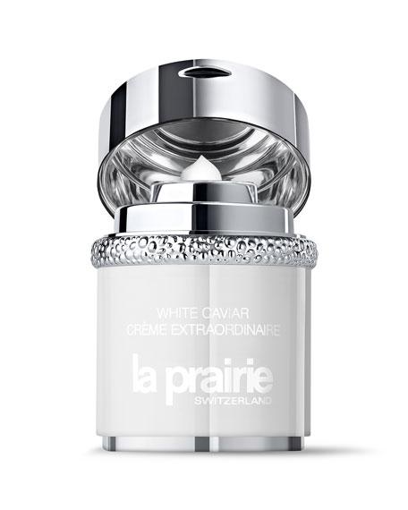 La Prairie White Caviar Cr??me Extraordinaire, 2.0 oz./