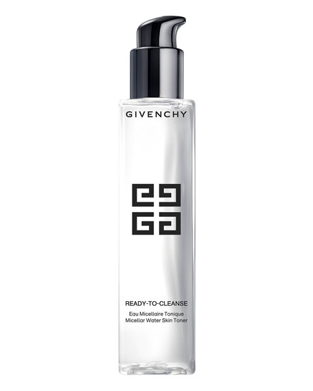 Givenchy Micellar Water Skin Toner, 6.7 oz./ 200 mL