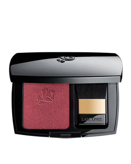 Lancome Limited Edition Blush Subtil - Holiday Color