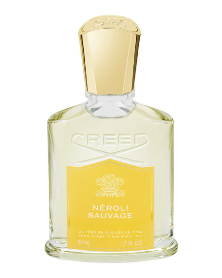 CREED Neroli Sauvage, 2.5 oz./ 75 mL and