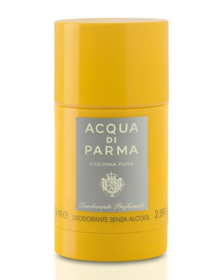 Colonia Pura Deodorant Stick, 2.5 oz./ 75 mL