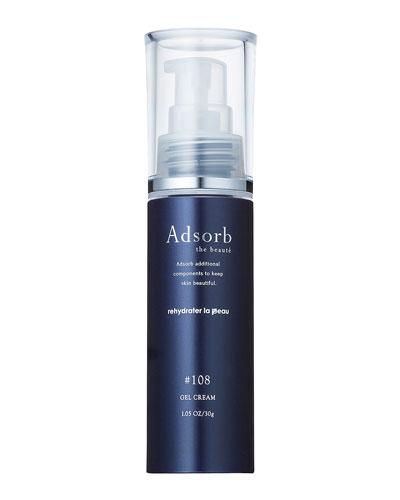 Adsorb Beauty AntiBody Gel Cream  1.05 oz./ 30 g