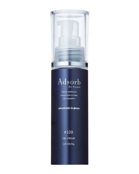 Adsorb Adsorb Beauty AntiBody Gel Cream, 1.05 oz./ 30 g
