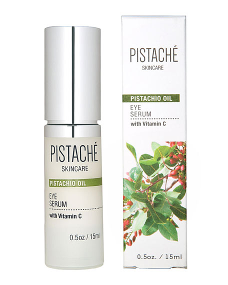 Pistache Eye Serum with Vitamin C, 0.5 oz./ 15 mL