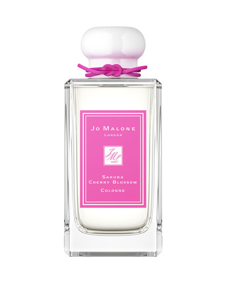 Jo Malone London Sakura Cherry Blossom Limited Edition