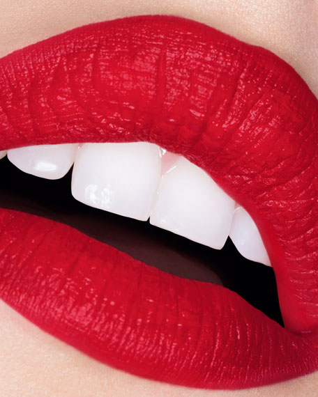 Le Rouge Liquide Lipstick &#150 L'Interdit