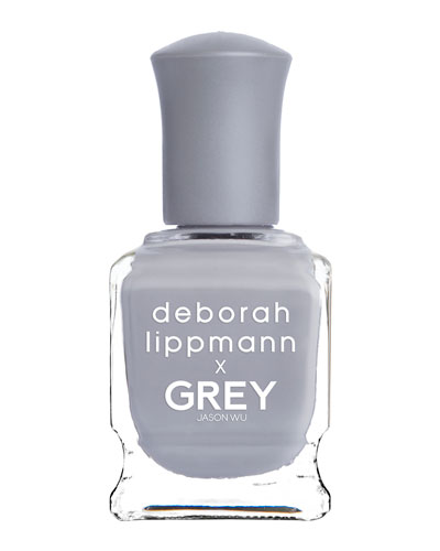 x GREY Jason Wu Nail Polish